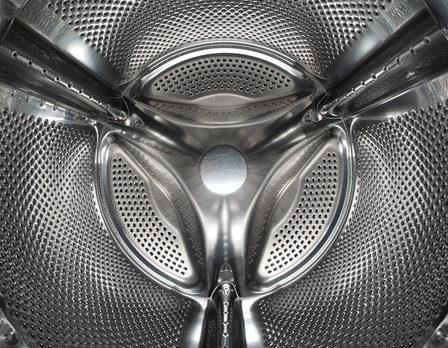 drum of a washing machine