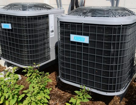 air conditioning services Renfrew county
